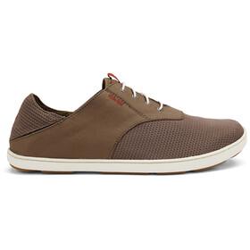 OluKai Nohea Moku Shoes Herren rock/mustang